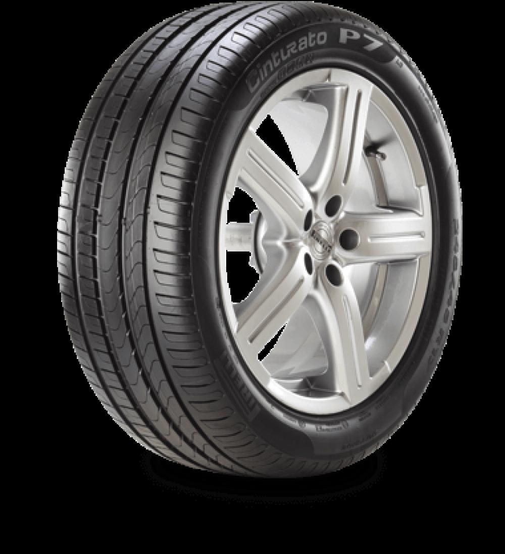 №7 – Pirelli Cinturato P7