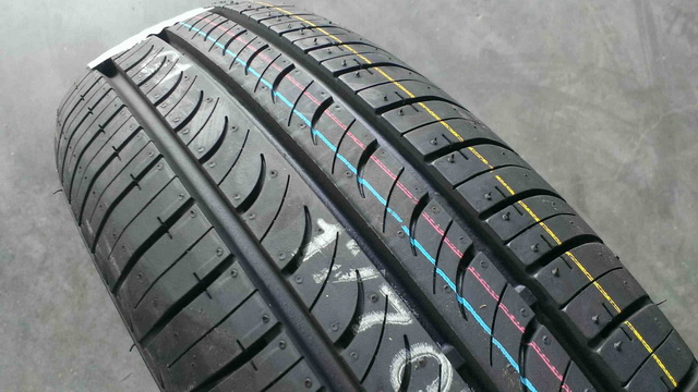 №9 – Hankook Tire Optimo K715
