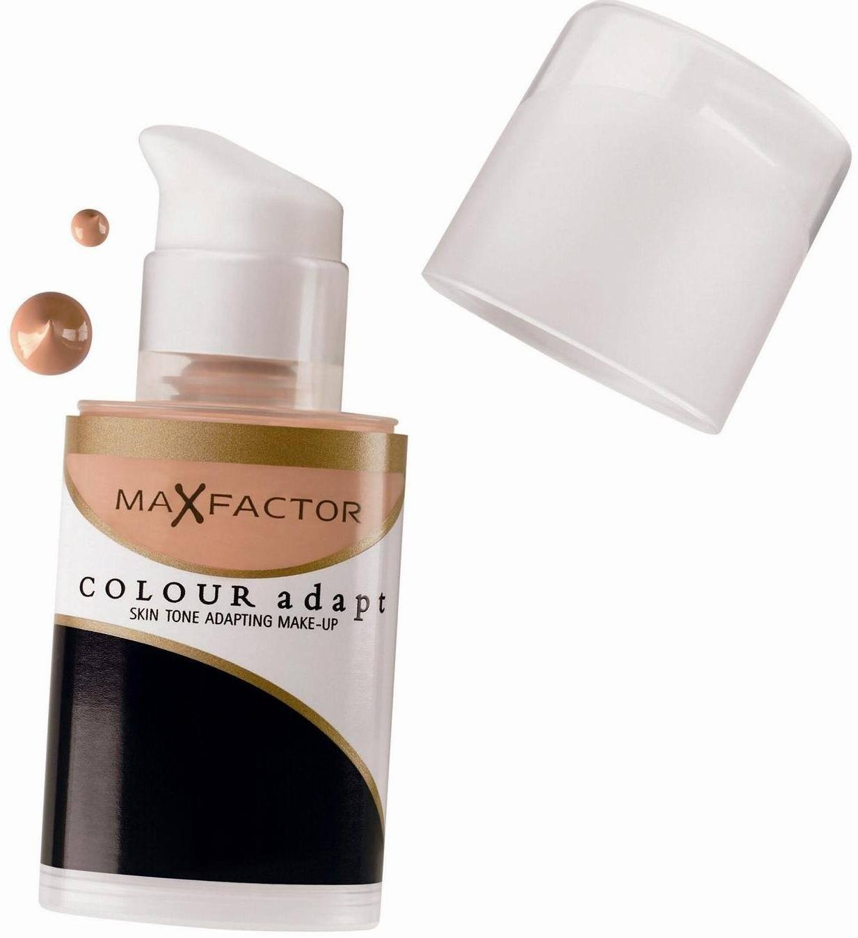 Colour Adapt,  Max Factor