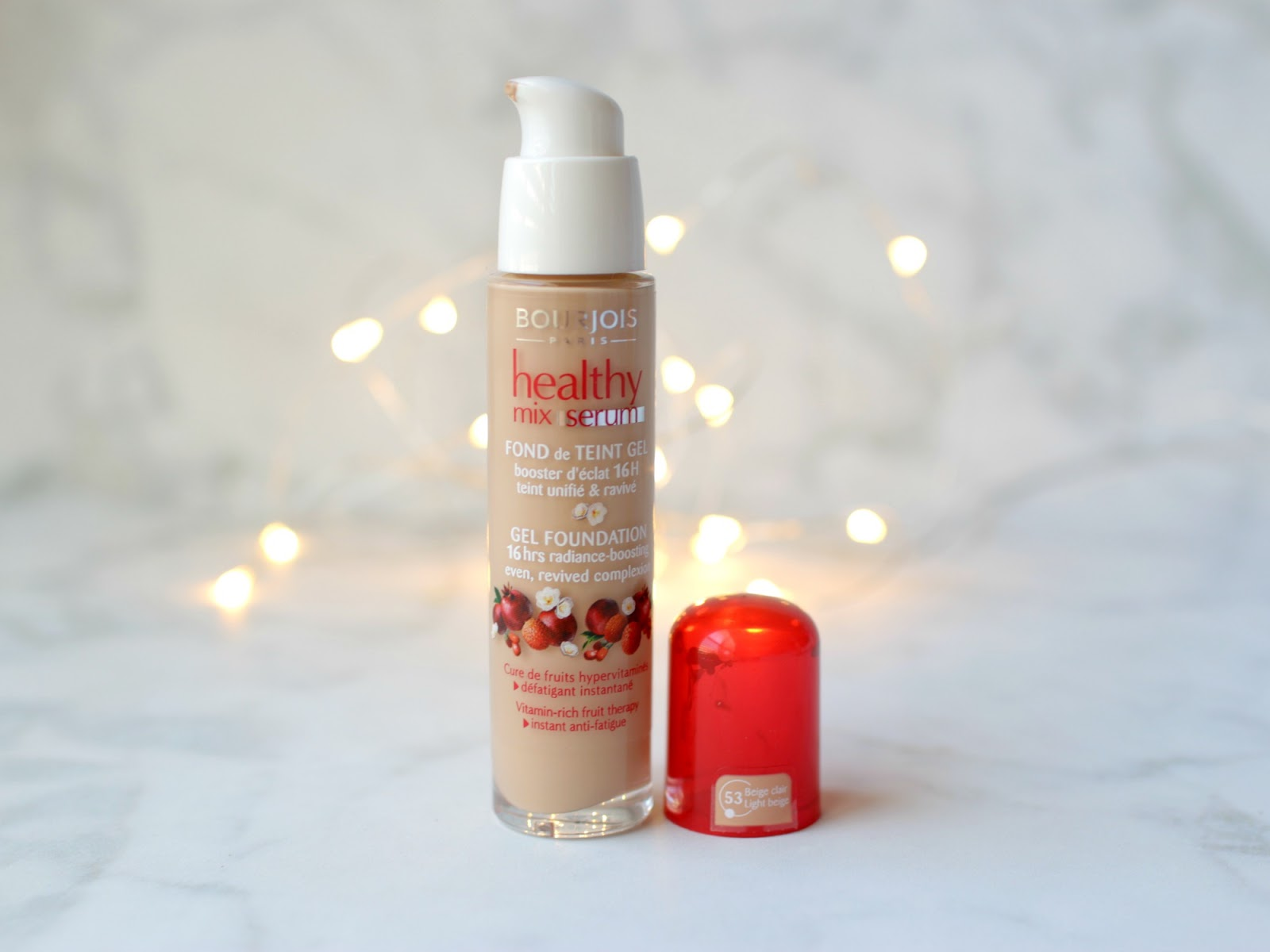 Healthy Mix Serum, Bourjois