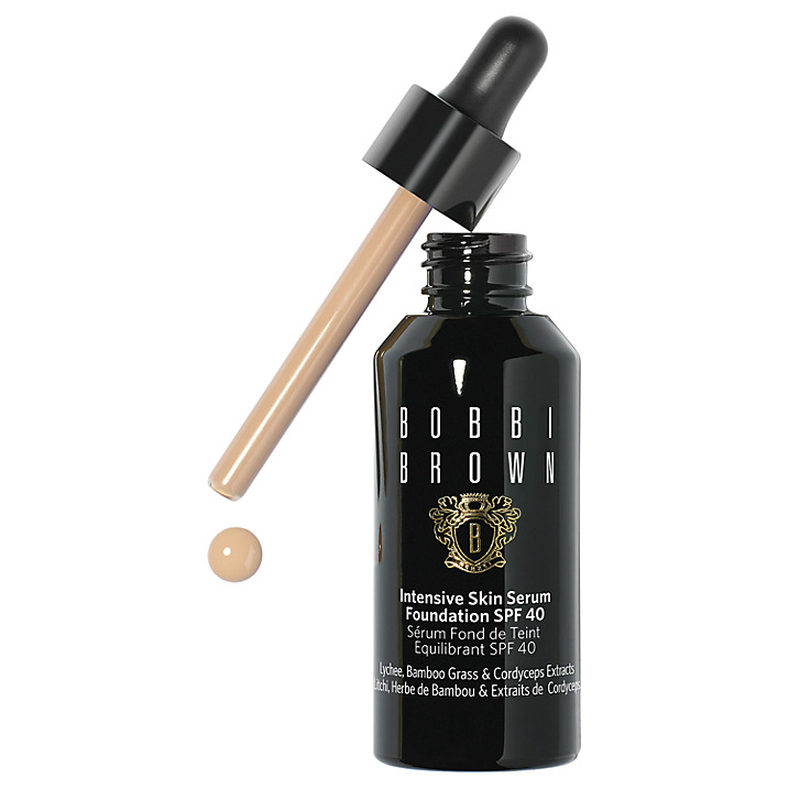 Intensive Skin Serum Foundation, Bobbi Brown