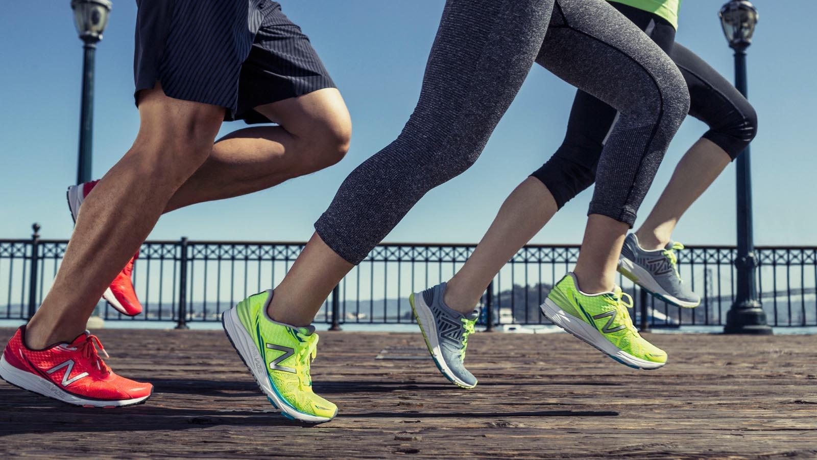 ТОП 10 лучших моделей кроссовок для бега в рейтинге 2019 года фото