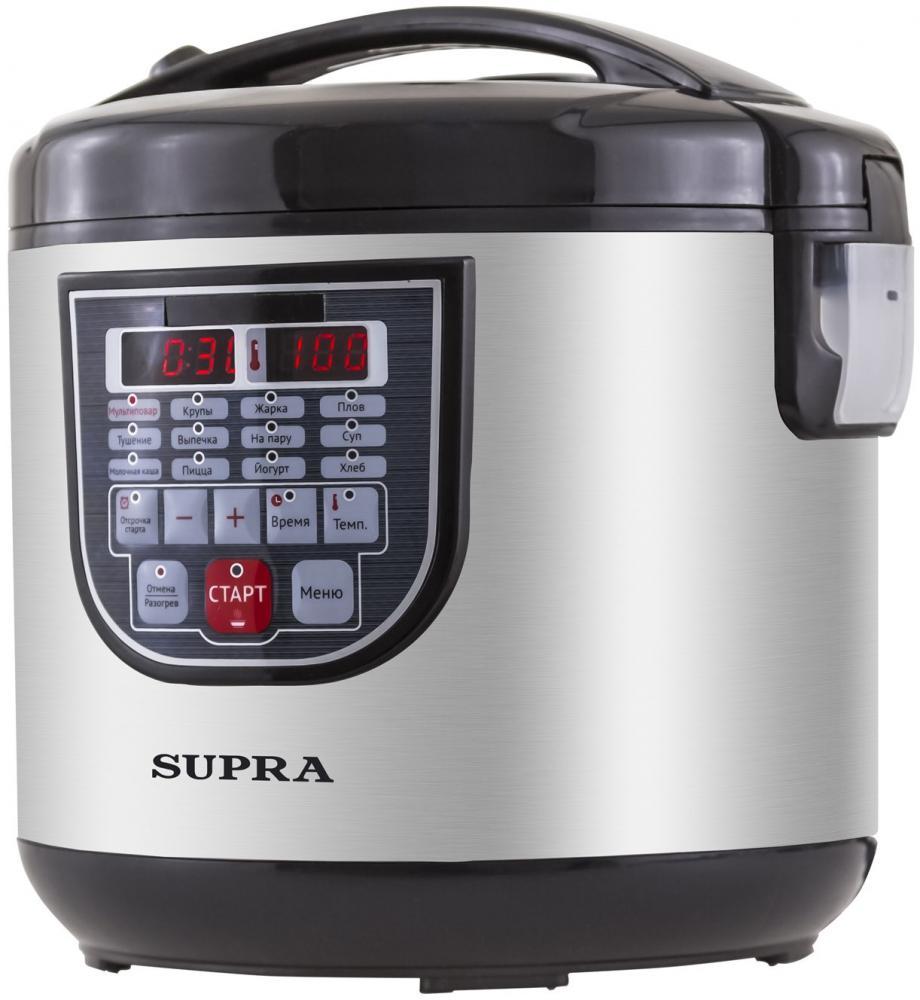 8. SUPRA MCS-5112