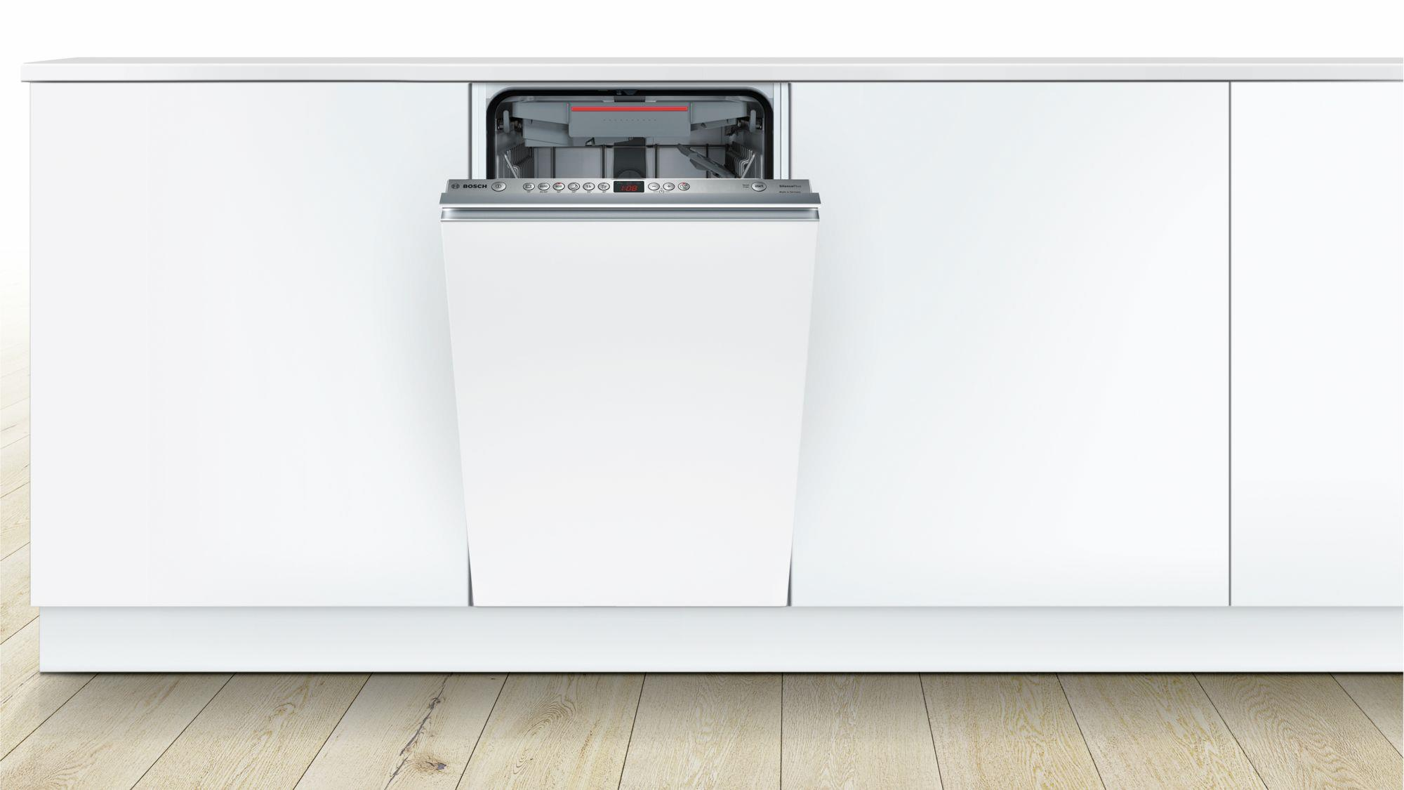 Bosch4 SPV45MX01E