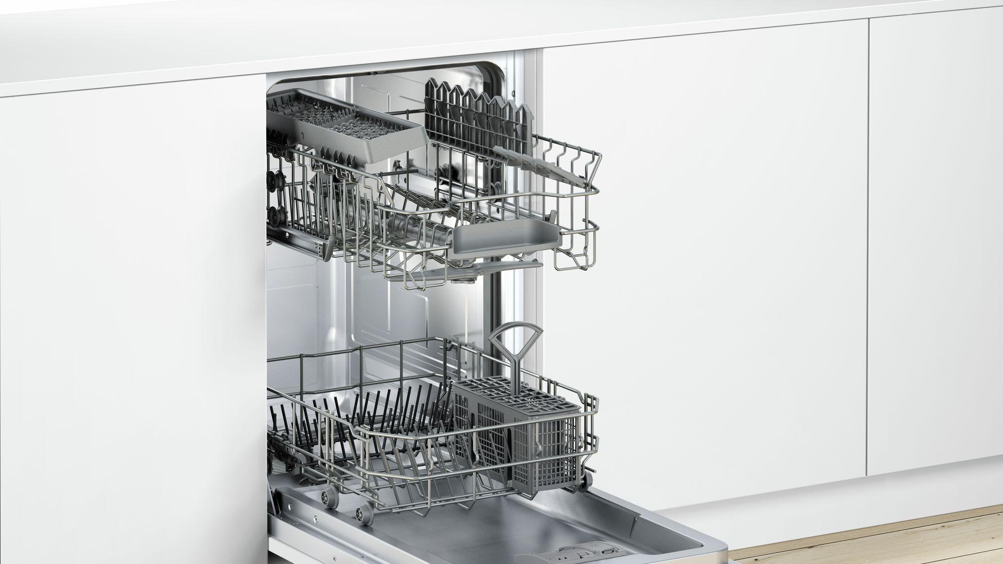 ТОП 10 лучших посудомоечных машин в рейтинге 2019 года фото