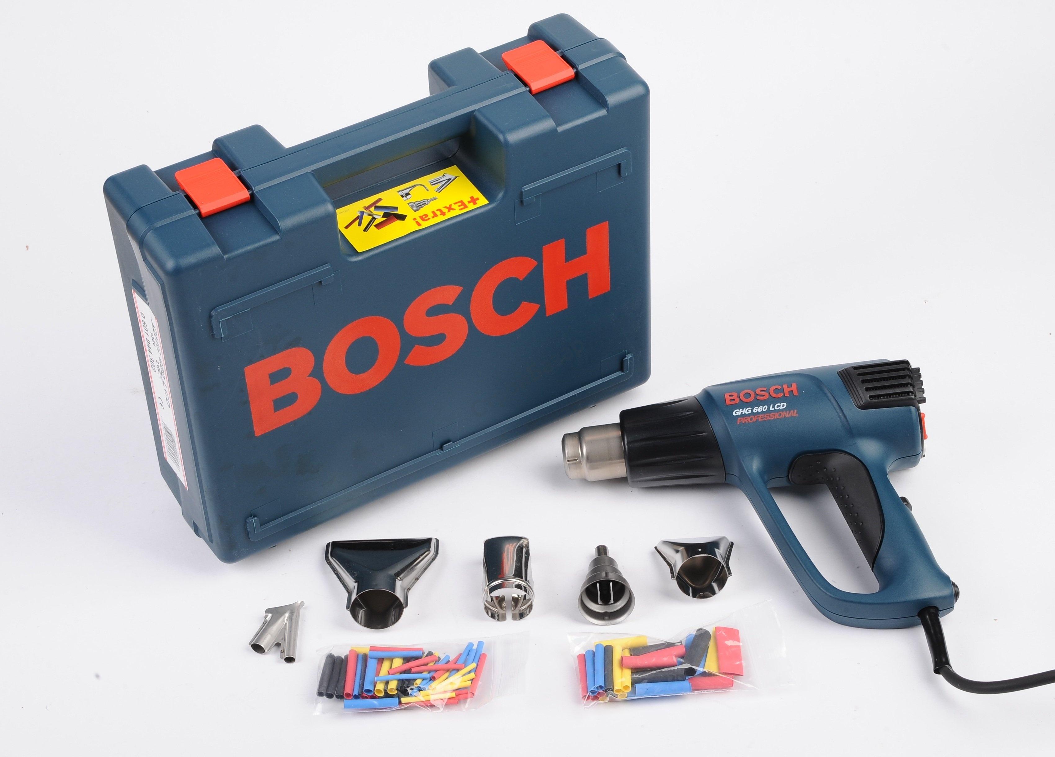 Бош GHG660LCD Профессионал
