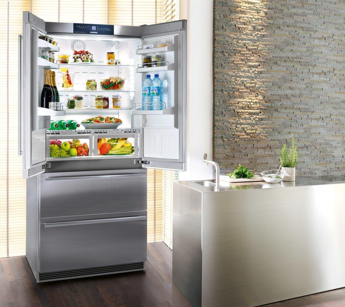 ТОП 10 лучших холодильников в рейтинге 2019 года фото