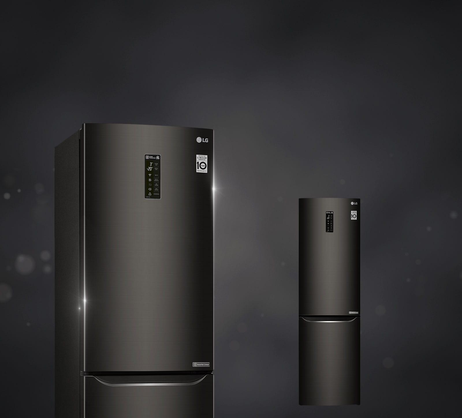 LG GA-B 429 SMQZ