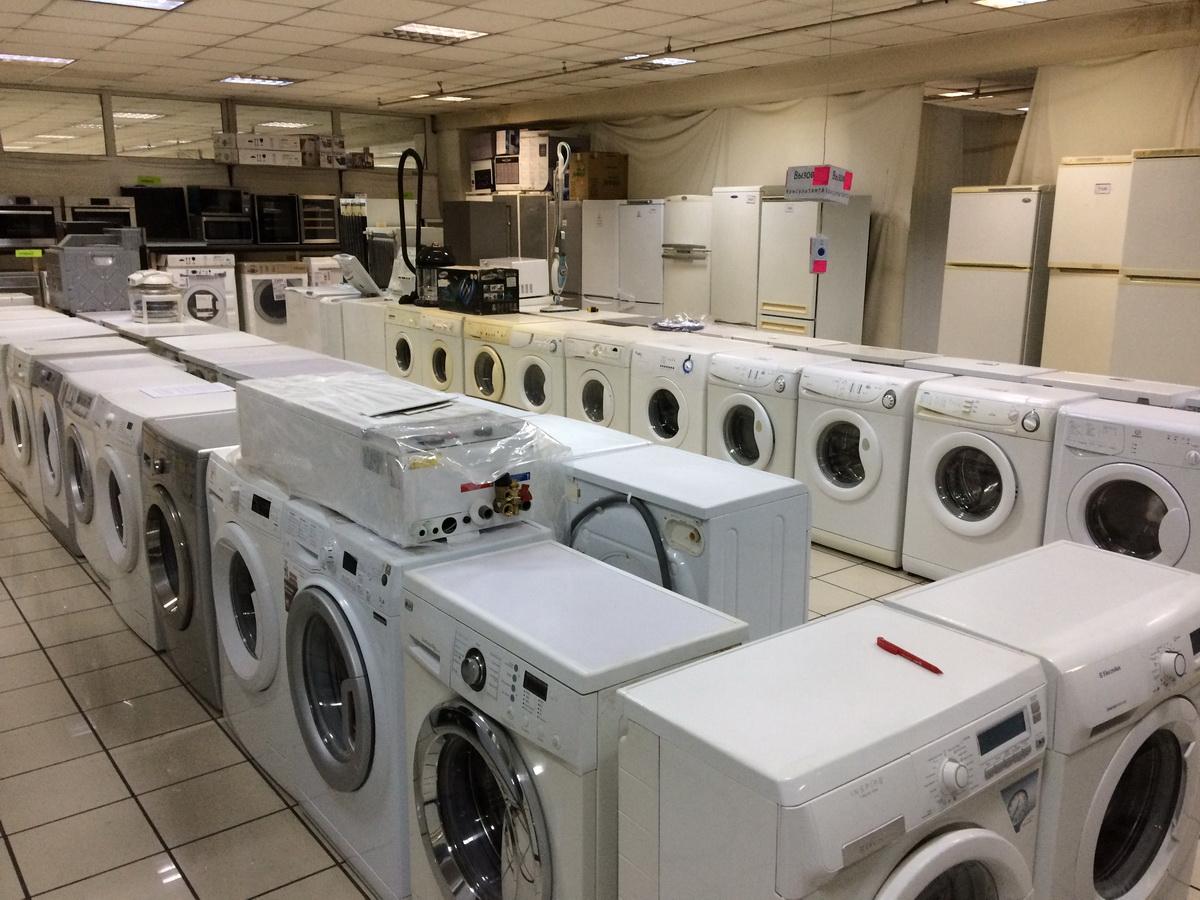 Рейтинг стиральных машин 2020 года — топ-10 фото