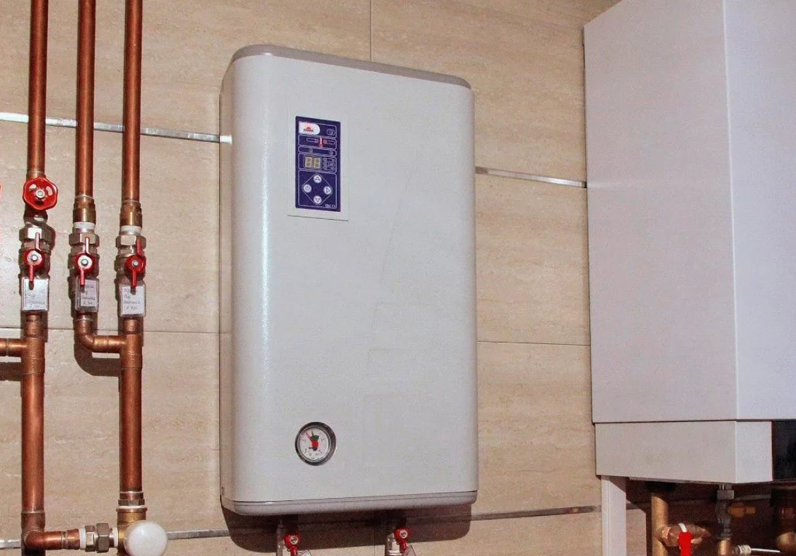 Рейтинг экономичных электрокотлов для отопления частного дома