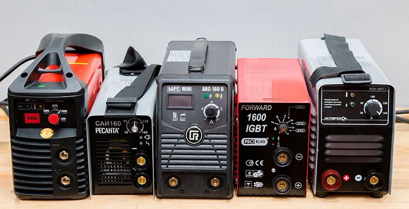 Топ-10 моделей инверторов для дома фото