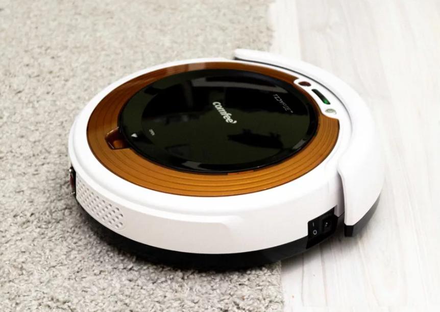 Самые лучшие роботы пылесосы с Алиэкспресс 2020 года