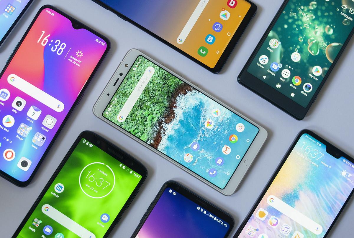 Рейтинг смартфонов 2020 года с хорошей батареей и камерой фото